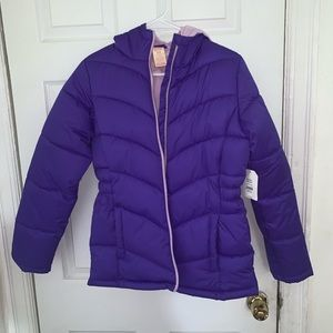 Faded Glory Coat
